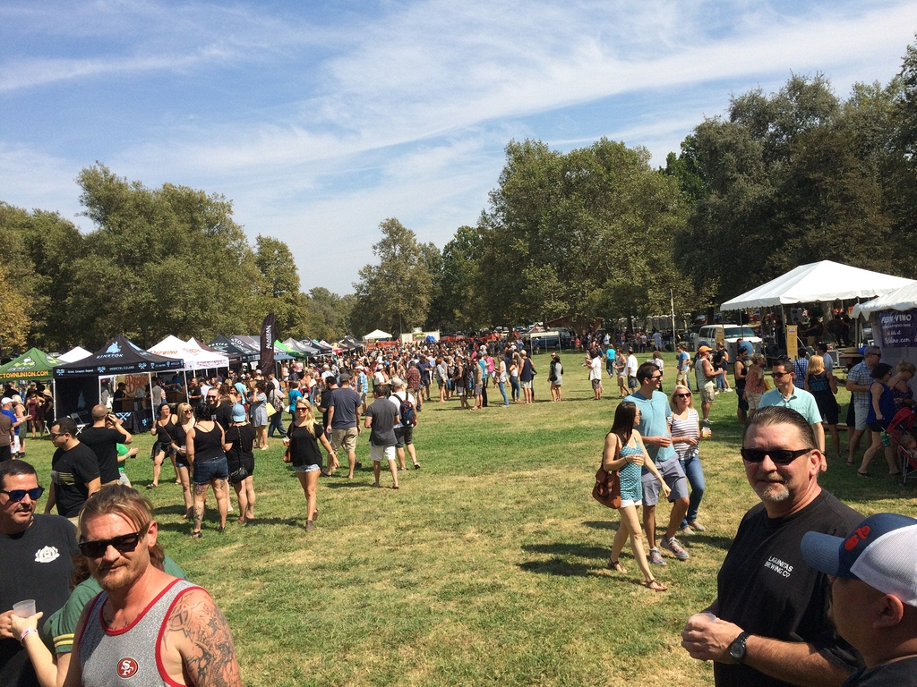 California Brewers Festival